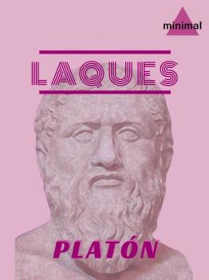 Laques - cover