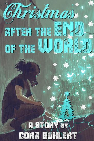 Christmas after the End of the World - cover