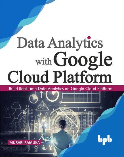 Data Analytics with Google Cloud Platform - cover