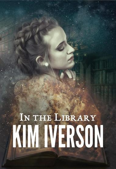 In The Library - cover
