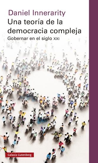 Una teoría de la democracia compleja - cover