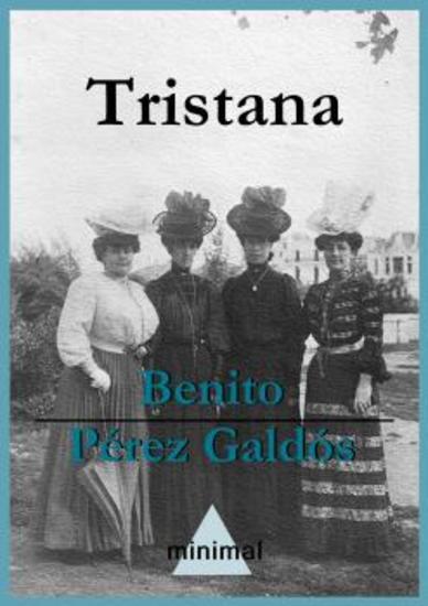 Tristana - cover