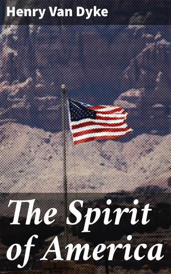 The Spirit of America - cover