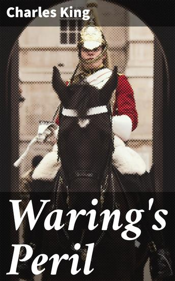 Waring's Peril - cover