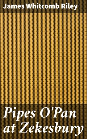 Pipes O'Pan at Zekesbury - cover