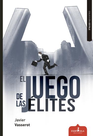 El juego de las élites - cover