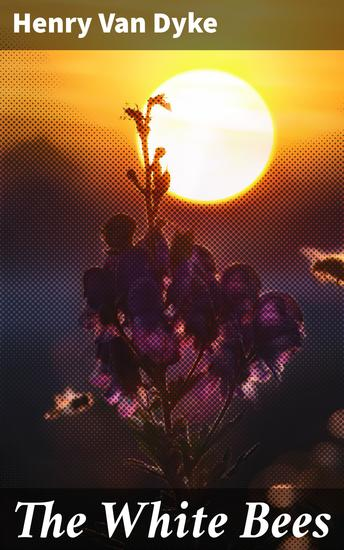The White Bees - cover