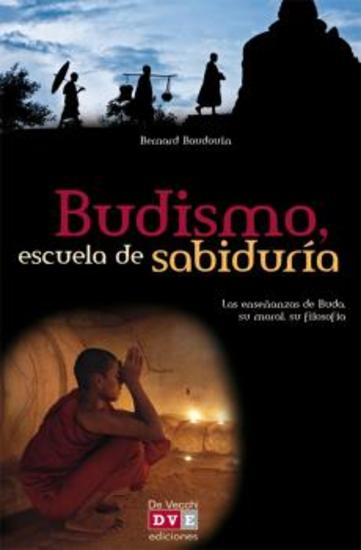 Budismo - cover