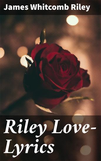 Riley Love-Lyrics - cover