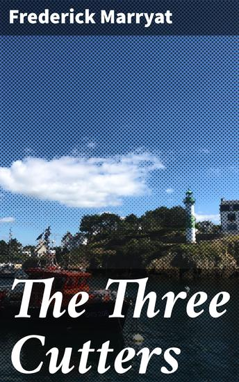 The Three Cutters - cover