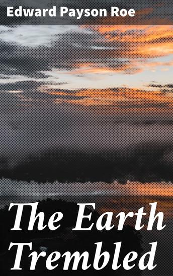 The Earth Trembled - cover