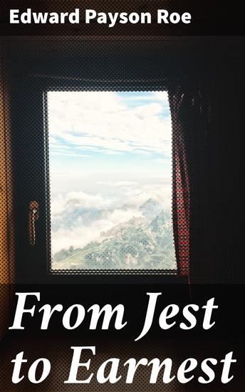 From Jest to Earnest - cover