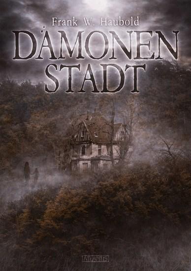 Dämonenstadt - cover