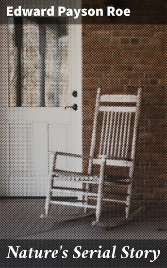 Nature's Serial Story - cover