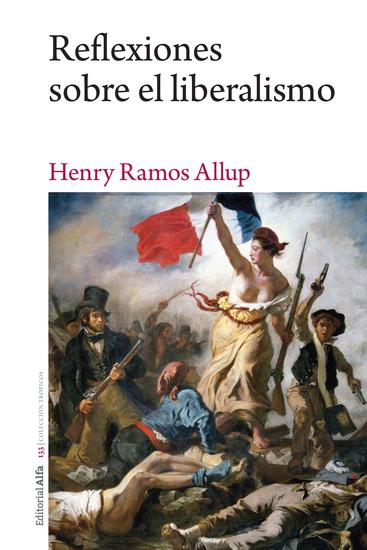 Reflexiones sobre el liberalismo - cover