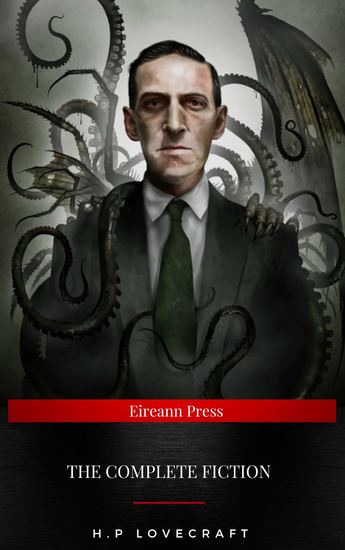 H P Lovecraft: The Complete Collection - cover
