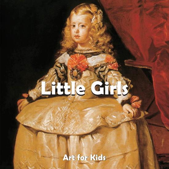 Little Girls - cover