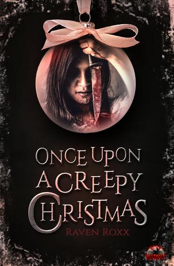 Once Upon A Creepy Christmas - cover