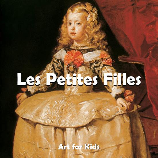 Petites Filles - cover