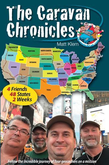 The Caravan Chronicles - cover