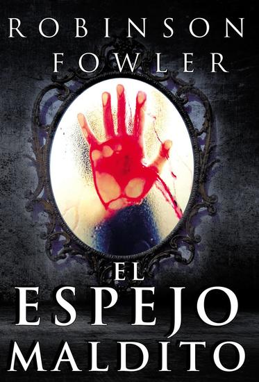 El Espejo Maldito - cover