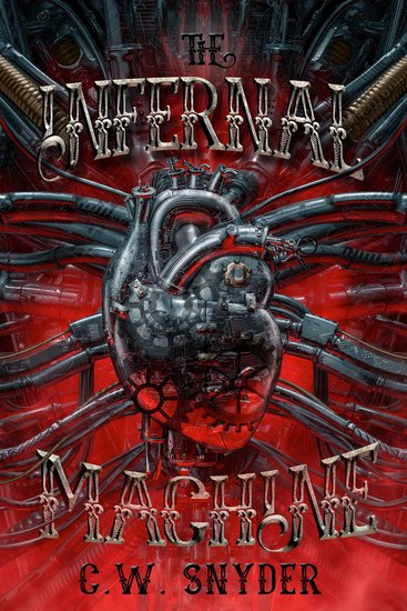 The Infernal Machine - cover