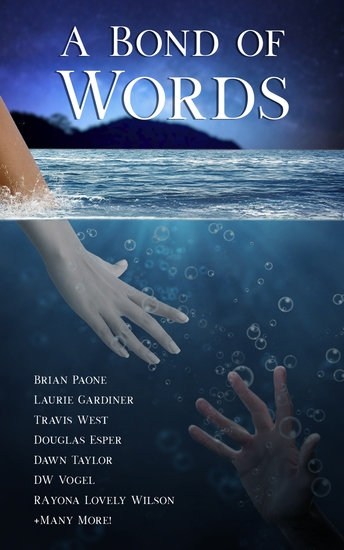 A Bond of Words - cover