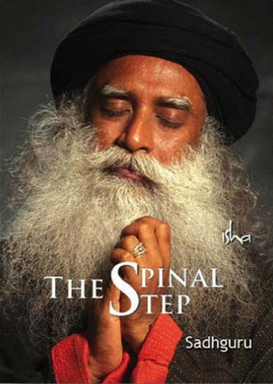 The Spinal Step - cover