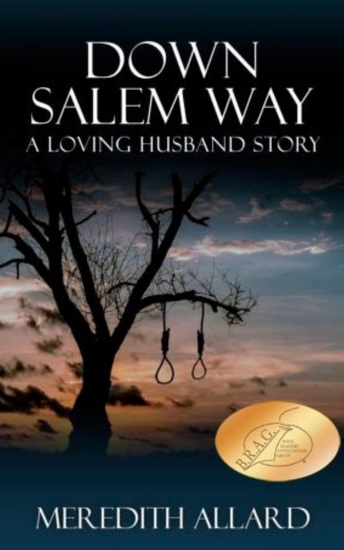 Down Salem Way - A Loving Husband Story - cover