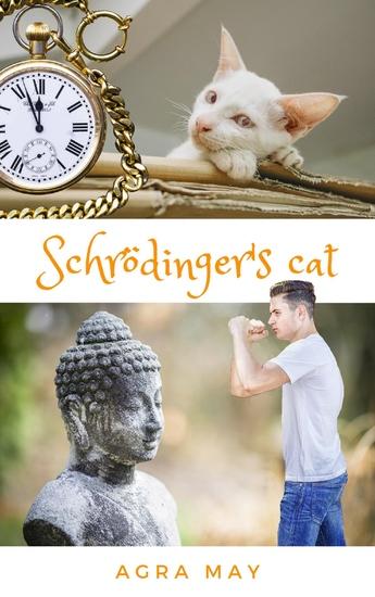 Schrödinger's cat - cover