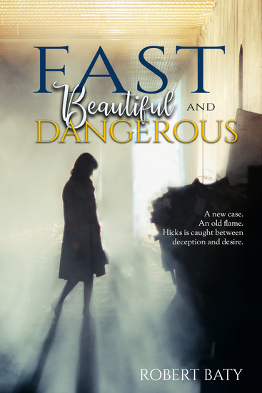 Fast Beautiful and Dangerous - cover