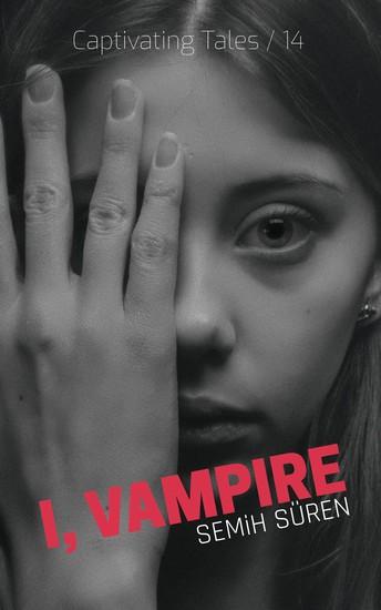I Vampire - cover