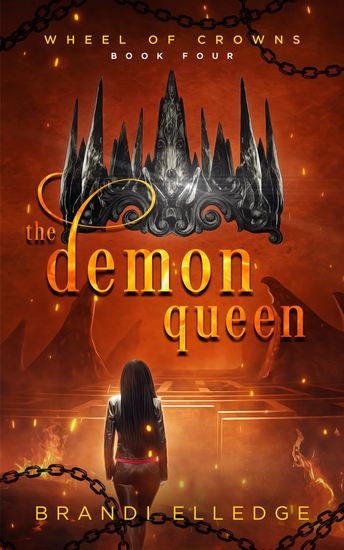 The Demon Queen - cover