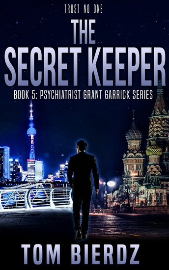 The Secret Keeper - cover
