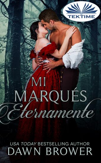 Mi Marqués Eternamente - cover