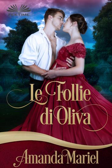 Le Follie Di Olivia - cover