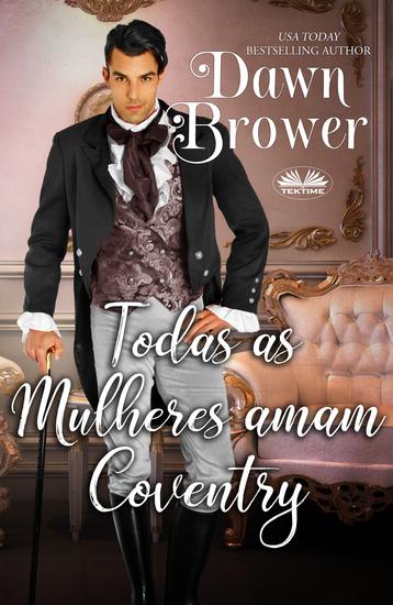 Todas As Mulheres Amam Coventry - cover