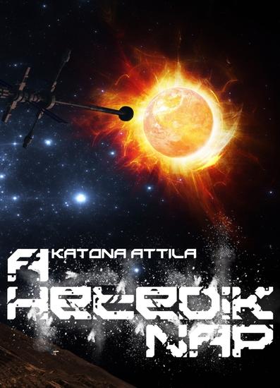 A hetedik nap - cover