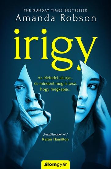 Irigy - cover