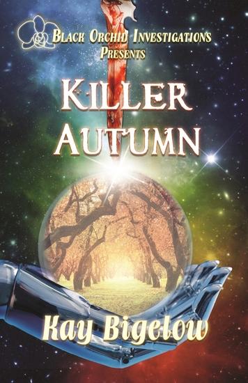 Killer Autumn - Black Orchid Investigation - cover