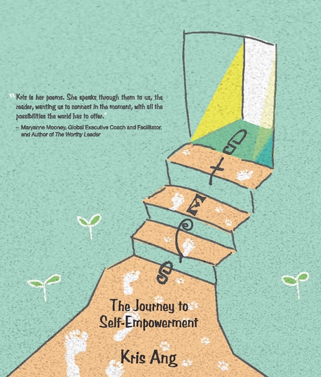 StEpS - The Journey to Self-Empowerment - cover