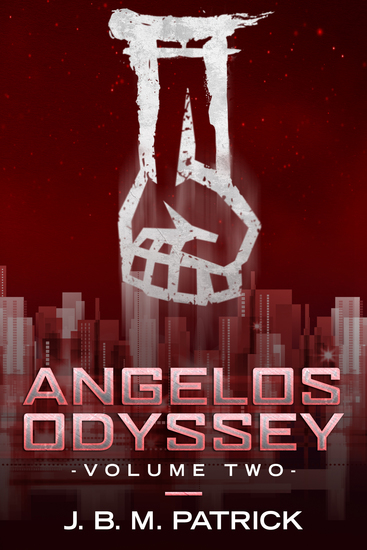 Angelos Odyssey - Volume Two - cover