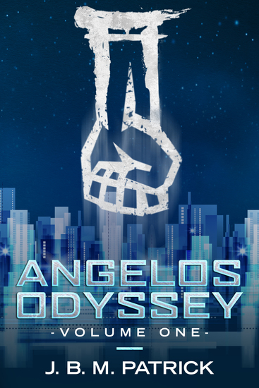 Angelos Odyssey - Volume One - cover