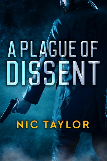 A Plague Of Dissent - cover