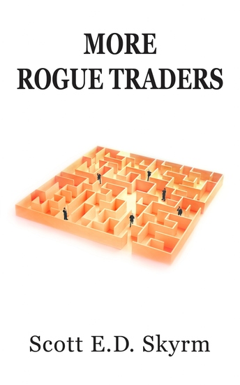 More Rogue Traders - cover