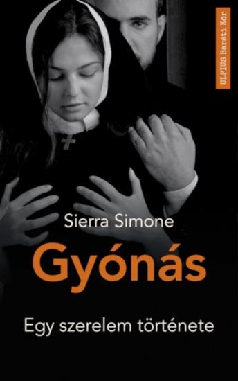 Gyónás - Egy szerelem története - cover
