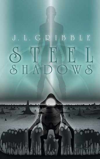 Steel Shadows - cover