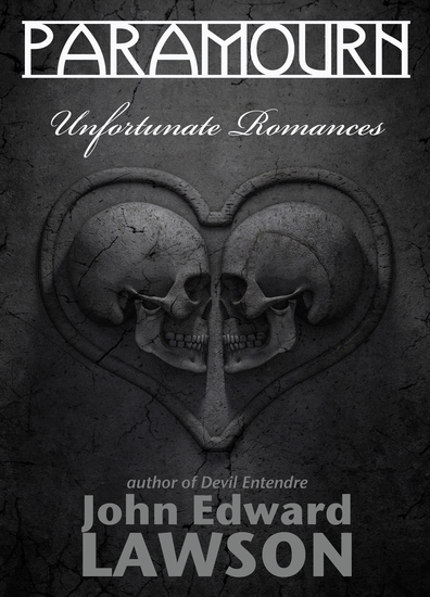 Paramourn - Unfortunate Romances - cover