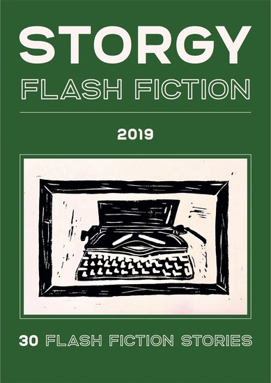 Storgy Flash Fiction 2019 - cover