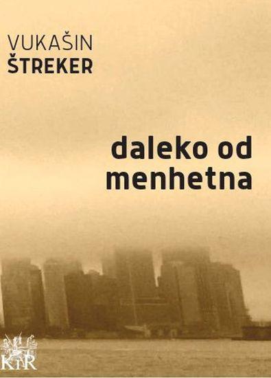 Daleko od Menhetna - cover